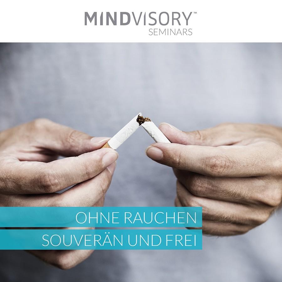 Ohne Rauchen souvera?n und frei