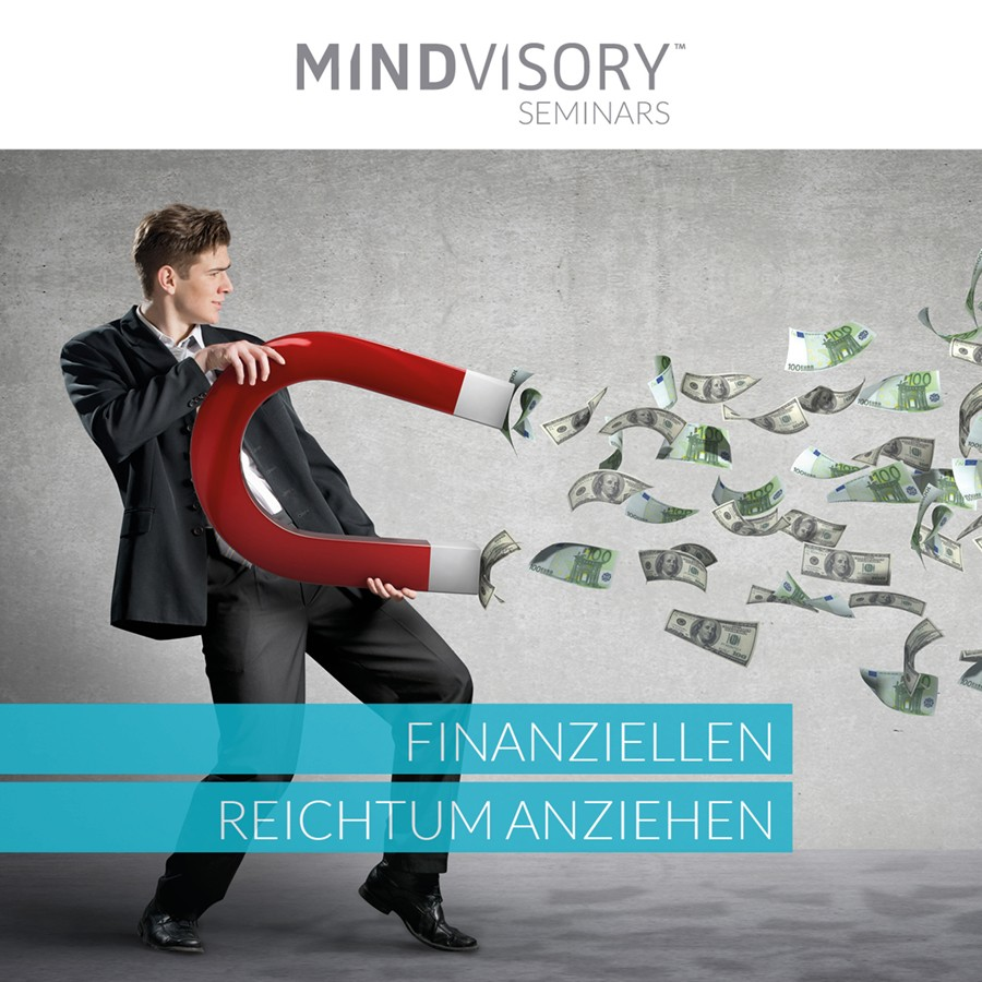 Finanziellen Reichtum anziehen